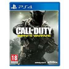 Call of Duty: Infinite Warfare (PS4/XO) £29.00 Delivered @ Tesco Direct