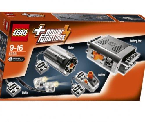 LEGO Technic 8293: Power Functions Motor Set £20.70 from Lego via Amazon