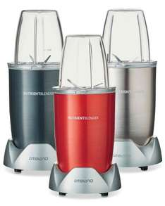 It's back! Aldi nutrient blender (nutriblend style) £27.99 - order online with free delivery (while stocks last!)