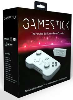 Gamestick console and controller - Amazon - £15.38