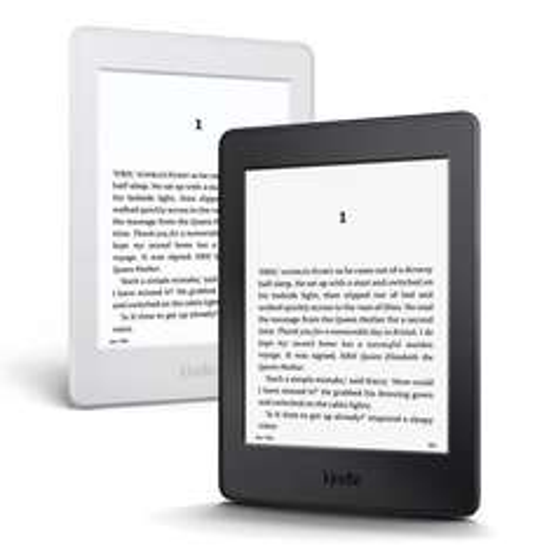 Amazon Kindle Paperwhite £79.99 @ Amazon