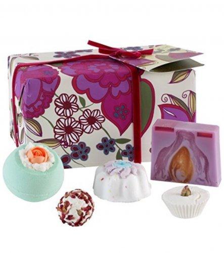 Bomb Cosmetics Vintage Velvet Gift Set @ Amazon for £7.03 (Prime) £11.78 (Non Prime)