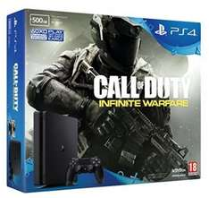 its back ps4 again! (Used - Like New ) £210.24 but £42 off - £168 Amazon Warehouse