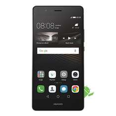 HUAWEI P9 LITE BLACK PAY AND GO UPGRADE - £115 instore @ EE