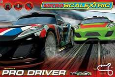 scalextric pro driver £20 instore at morrisons (amazon £50)