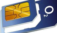 o2 20gb sim only deal (instore only) 20Gb Data Unlimited Minutes Unlimited  Texts £20pm = £240