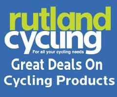 Black Friday deals at Rutland cycling