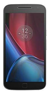 Motomaker version custom 32GB Moto G4 Plus under £200 with stacked codes plus TCB Direct from Motorola - £209