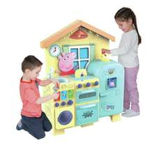 Peppa Pig House Kitchen £20 @ Morrisons Instore (Part of Black Friday Deals)