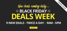 MandMdirect BLACK FRIDAY deals live now ! from £4.99  NEW deals twice a day! @ mandmdirect