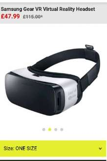 Bargain Crazy | Big Brands at little prices | Up to 80% off VR Headset £41.95 after coupon