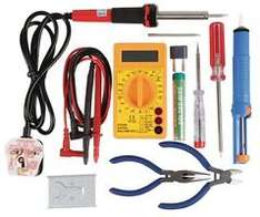 Soldering and Repair kit - Delivery Inc. £13.19 @ CPC Farnell