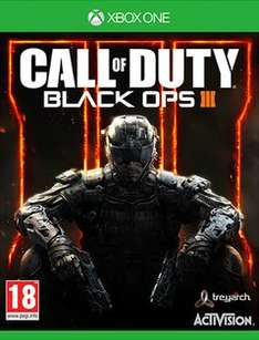 Call of Duty Black Ops 3 Preowned PS4/Xbox One - £10 Game INSTORE