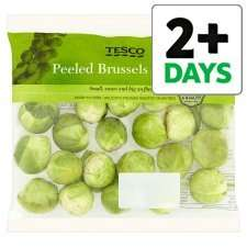 Fresh vegetables 79p @ tesco [see description]