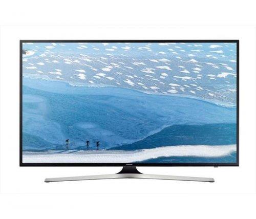 "Samsung 55"" UE55KU6020 Smart 4K UHD TV HDR Pro with 6 years guarantee - Richer Sounds"