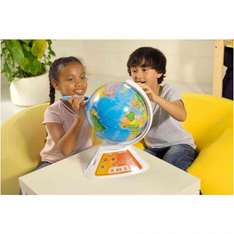 Oregon scientific smart globe - £39.99 @ Ryman