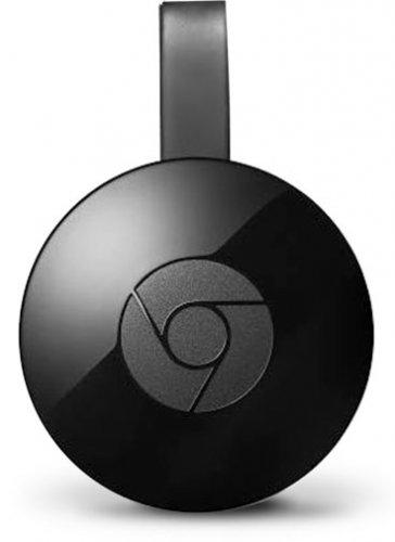 Chromecast 2 - Video for £20 @Currys @John Lewis @Argos @Tesco