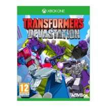 Transformers Devastation XB1 £7.95 @ The Game Collection