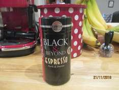 percol black and beyond instant coffee £1.99 @ Home bargains