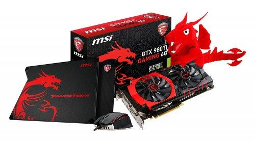 MSI NVIDIA 970 - £186.46 and 980ti - £326.81 amazon warehouse deals ! -20% promo