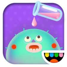 Toca apps reduced - Tocca lab 49p @ Google play
