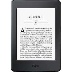 "Amazon Kindle Paperwhite 6"" eReader w/ special offers & 2yr guarantee £79 @ John Lewis"