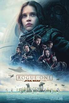 Rogue one tickets go on sale today 21st nov @cineworld