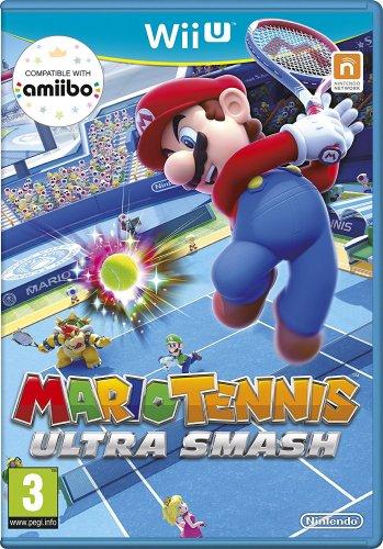 [Wii U] Mario Tennis Ultra Smash - £12.85 - Shopto