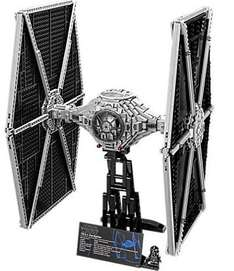 Lego 75095 UCS Tie Fighter 20% off on Black Friday at Lego.com £135.99