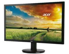 27 inch Acer Monitor  £134.99 @ Argos (Free C&C) Ebay store with additional 10%