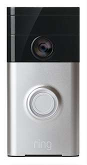 Ring Wi-Fi Enabled Video Doorbell (Used - Good) £89.78 @ Amazon Warehouse