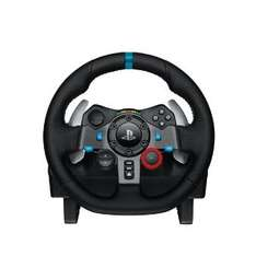 Logitech G29 racing wheel and pedals (PS3 PS4) - £149.99 via Amazon