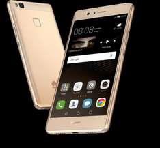 Huawei P9 Lite - £149.99 + £10 top-up (is usually around £200) plus quidco £5.50. @ CPW