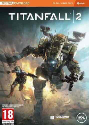 Titanfall 2 (Origin) £23.95 Delivered @ Coolshop
