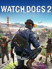 Watch Dogs 2 Deluxe Edition - PC - £31.99 @ Greenman Gaming