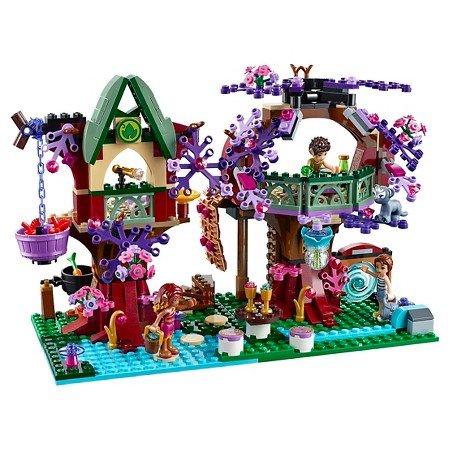 Lego Elves 41075: The Elves' Treetop Hideaway £20 @ Amazon