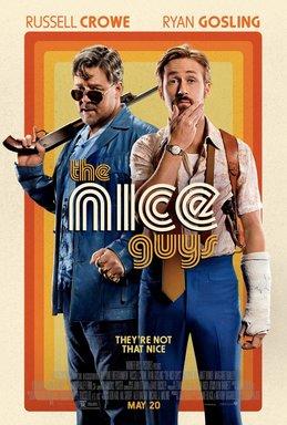 The Nice Guys iTunes rental 99p