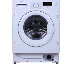 Logik integrated Washing Machine A+++ energy rating £229.99 @ Currys Black tag deal.  £100 off