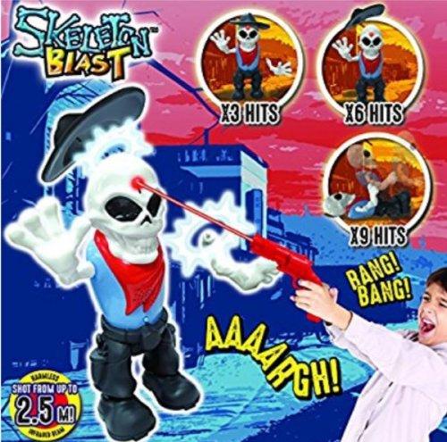 Skeleton blast game - £14.24 @ Tesco Direct