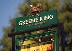 BLACK FRIDAY STARTS WEDNESDAY WITH 33% OFF FOOD WEDNESDAY 23RD - MONDAY 28TH @ Greene King