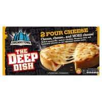 Chicago Deep Dish 2 Pack £1 @ Morrison's, Waitrose and Sainsbury's