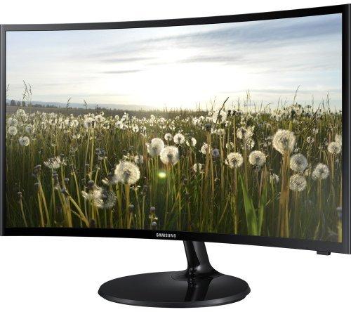"Samsung V32F390 32"" Curved LED TV £199.99 @ Currys"