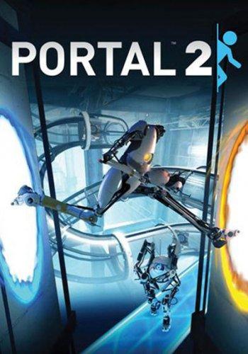 Portal 2 PC at Greenman Gaming for £3.74