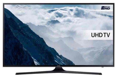 "Samsung KU6020 40"" Ultra HD 4K Smart TV £339.99 @ Ebuyer"
