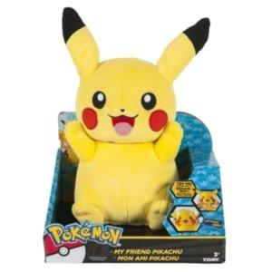 my friend pikachu plush £19.99 in stock the range instore blackburn