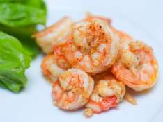 450 grams of Clear Seas King Prawns for £4.00 @ Morrisons Erith