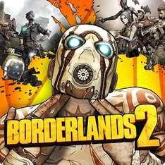 Borderlands 2 Android Google Play £6.49