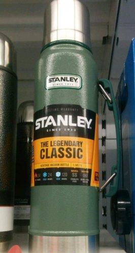 Asda 1L stanley flask £25 instore