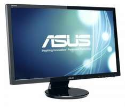 "ASUS VE198S 19"" 16:10 LED VGA Monitor £59.99 @ Ebuyer.com"
