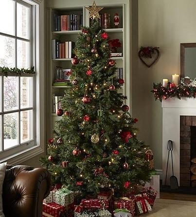 7ft Luxury Regency Fir Christmas Tree £35.00 @ Tesco Direct (use promo code TDX-MXTP)